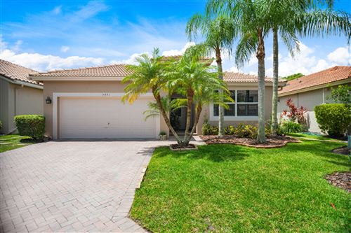 Photo of 5451 NW 122 Drive, Coral Springs, FL 33076 (MLS # RX-10635841)