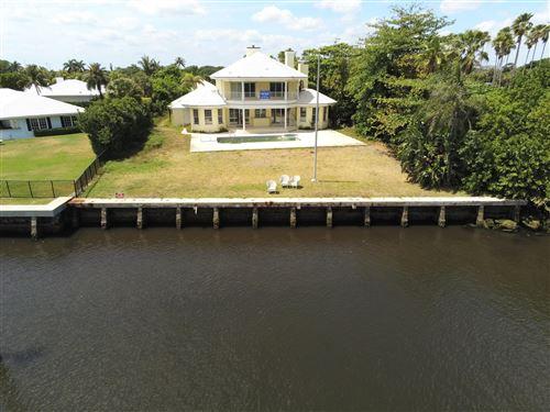 Photo of 2900 Au Soleil Avenue, Gulf Stream, FL 33483 (MLS # RX-10706841)