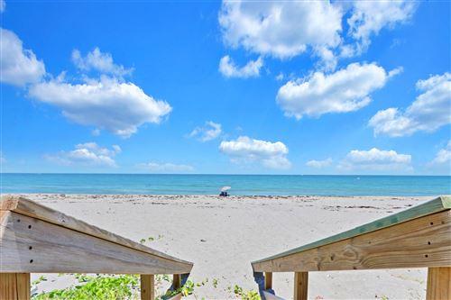 Photo of 225 Beach Road Road #105, Jupiter, FL 33469 (MLS # RX-10732841)
