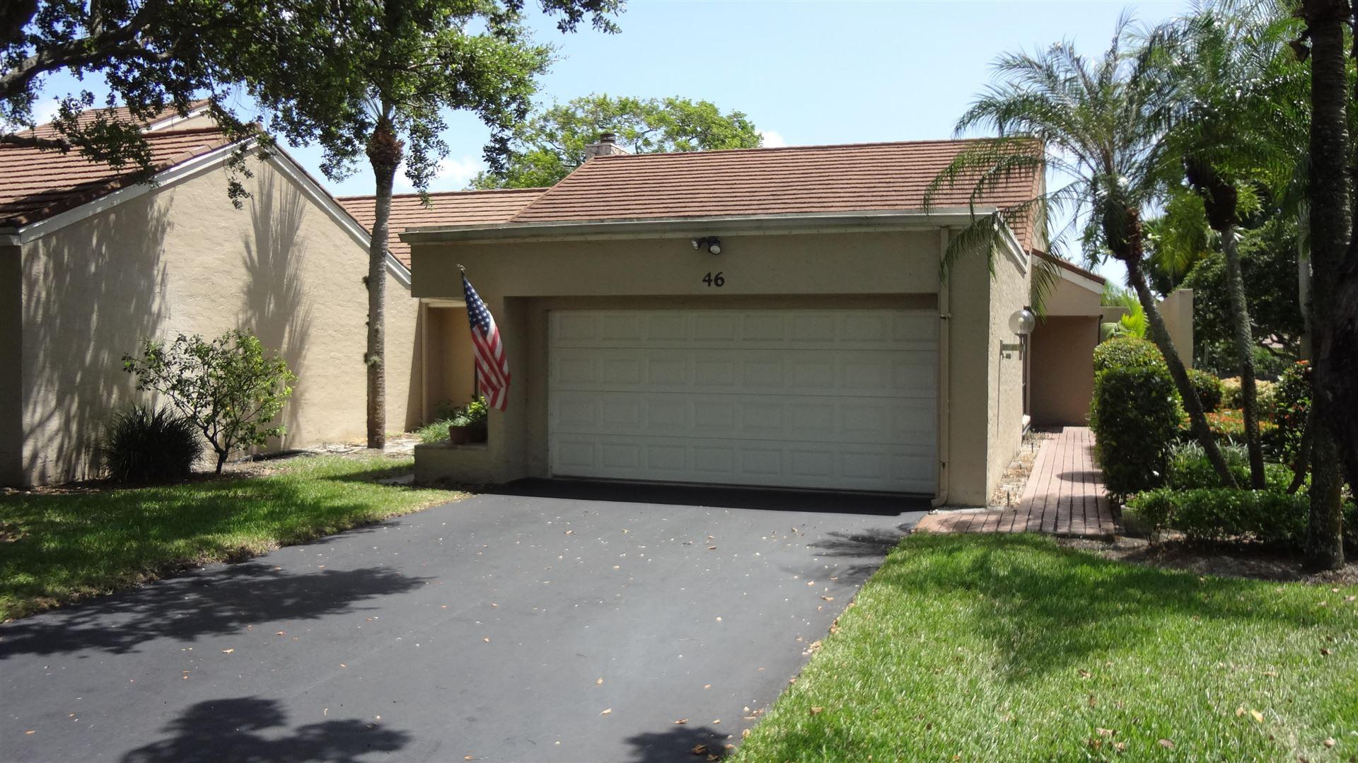 46 Balfour Road, Palm Beach Gardens, FL 33418 - #: RX-10633841