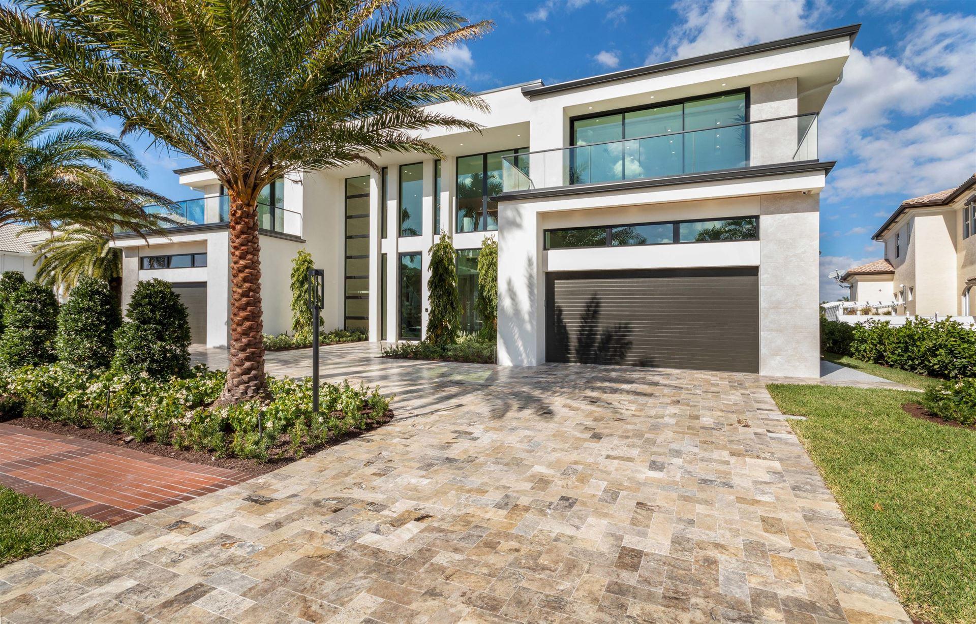 17112 Northway Circle, Boca Raton, FL 33496 - #: RX-10668841