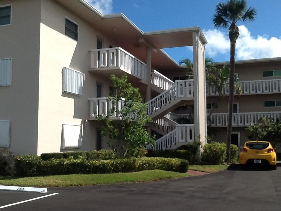2566 S Garden Drive S #203, Lake Worth, FL 33461 - #: RX-10689841
