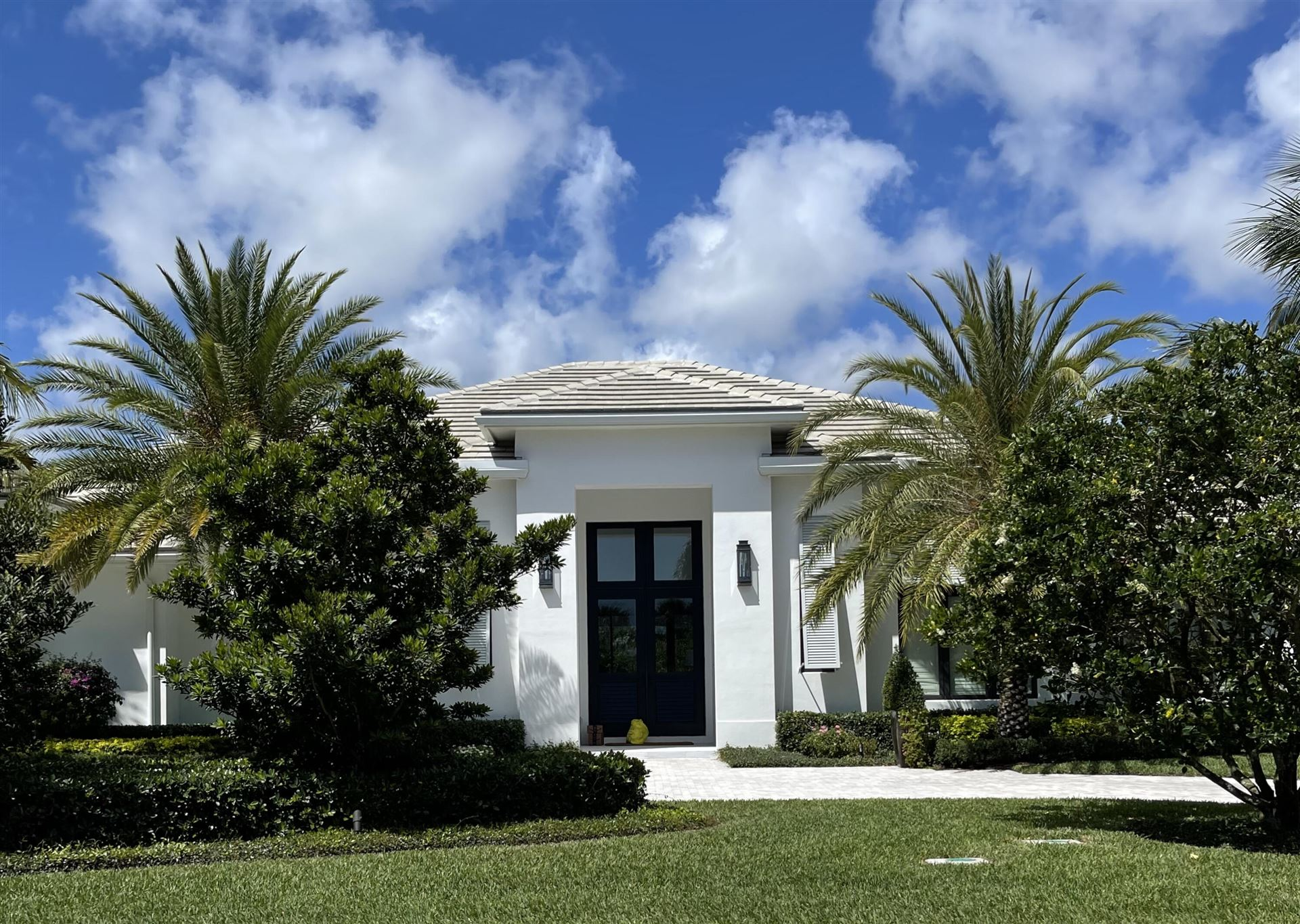 Photo of 110 Golf Village Boulevard, Jupiter, FL 33458 (MLS # RX-10703841)