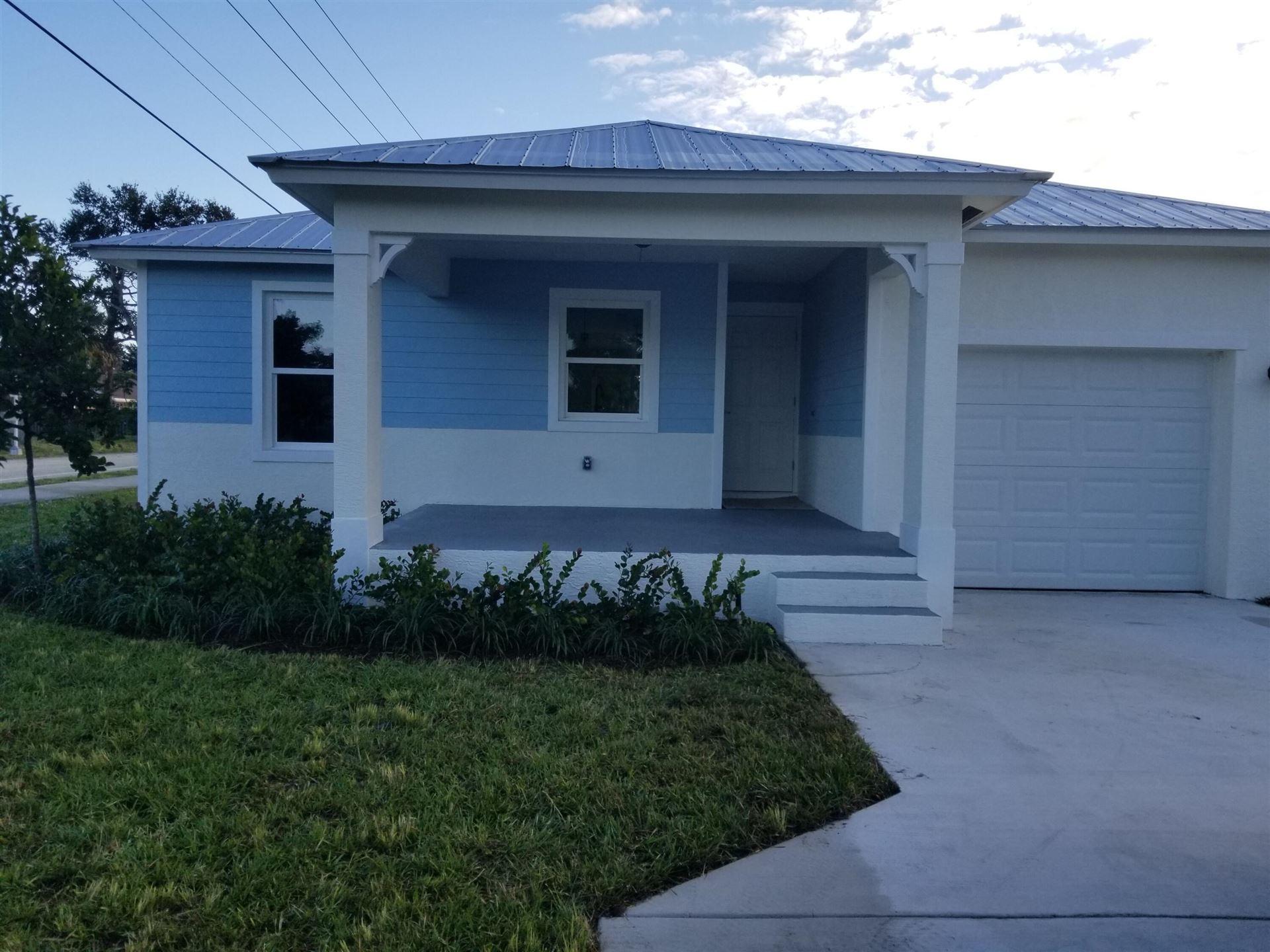 5169 SE Jack Avenue, Stuart, FL 34997 - MLS#: RX-10724841