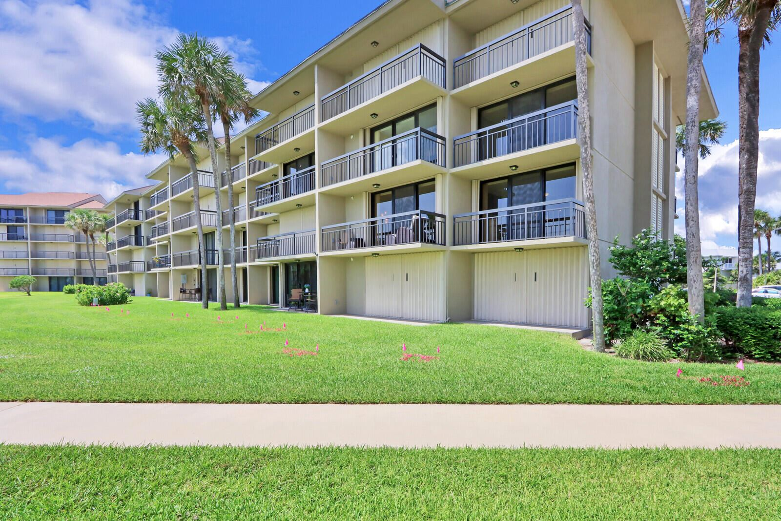 301 S Seas Drive #201, Jupiter, FL 33477 - MLS#: RX-10742841