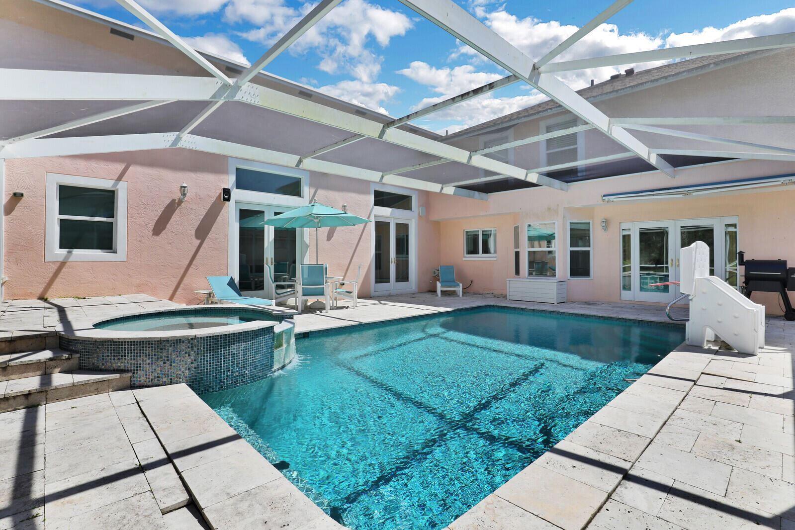 2825 Foxhall Drive W, West Palm Beach, FL 33417 - #: RX-10744841