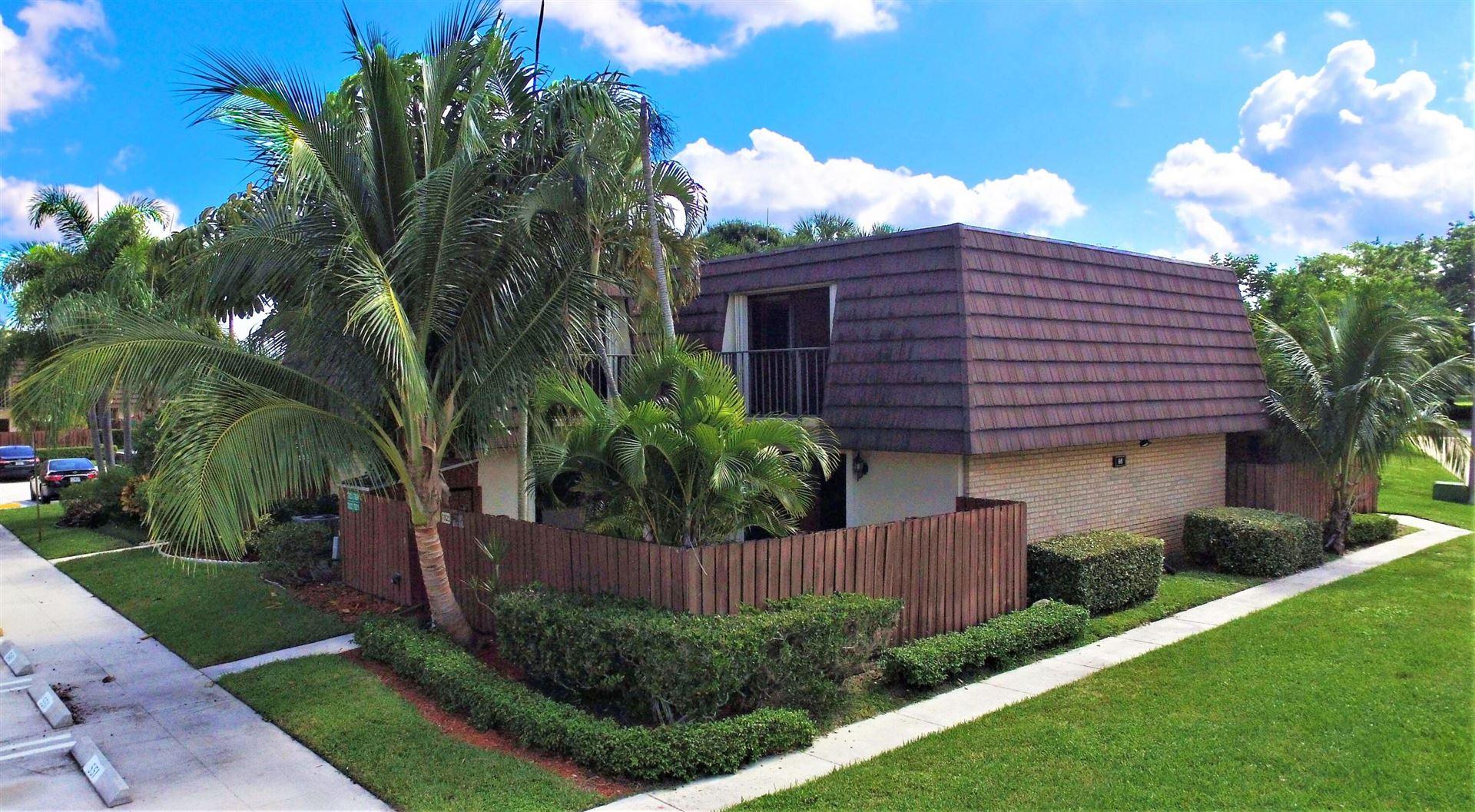 7821 78th Way, West Palm Beach, FL 33407 - MLS#: RX-10752841