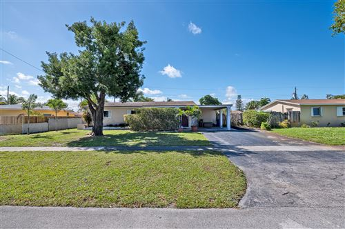 Photo of 3711 NW 4th Avenue, Deerfield Beach, FL 33064 (MLS # RX-10604842)