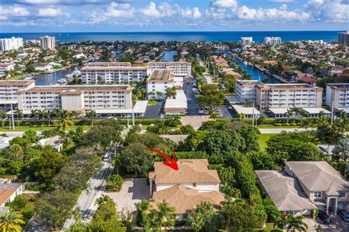 Photo of 710 La Mat Avenue #3, Delray Beach, FL 33483 (MLS # RX-10673842)