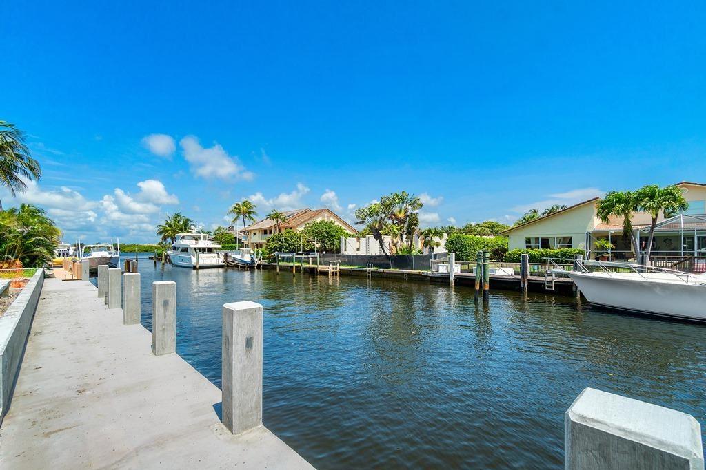 Photo of 110 Bonito Drive, Ocean Ridge, FL 33435 (MLS # RX-10626842)