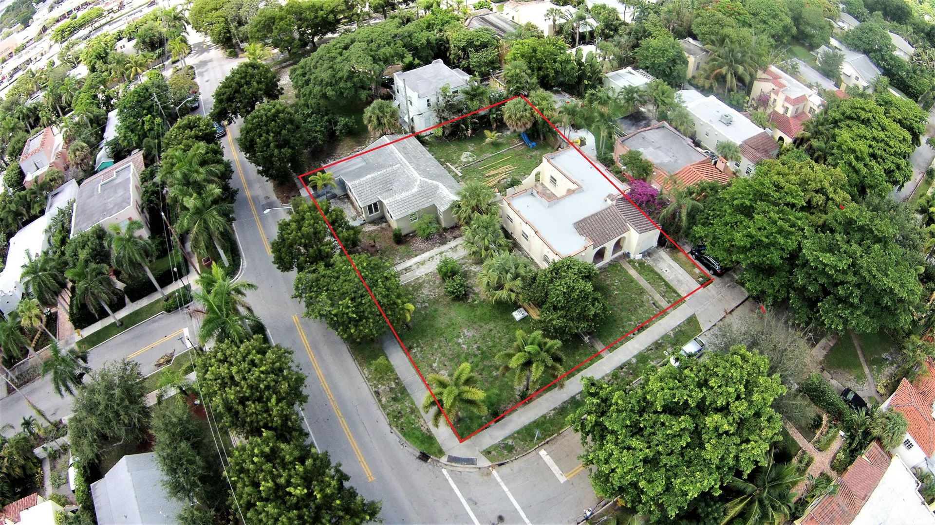 706 Sunset Road, West Palm Beach, FL 33401 - #: RX-10635842