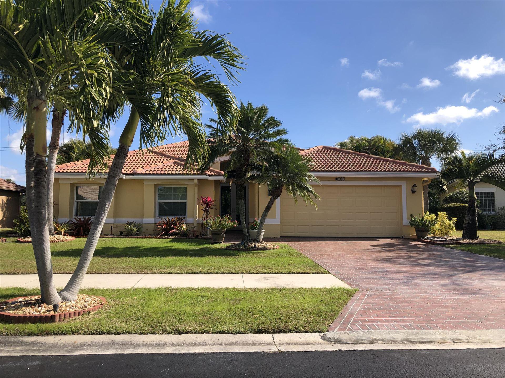 417 SW Crabapple Cove, Port Saint Lucie, FL 34986 - #: RX-10686842