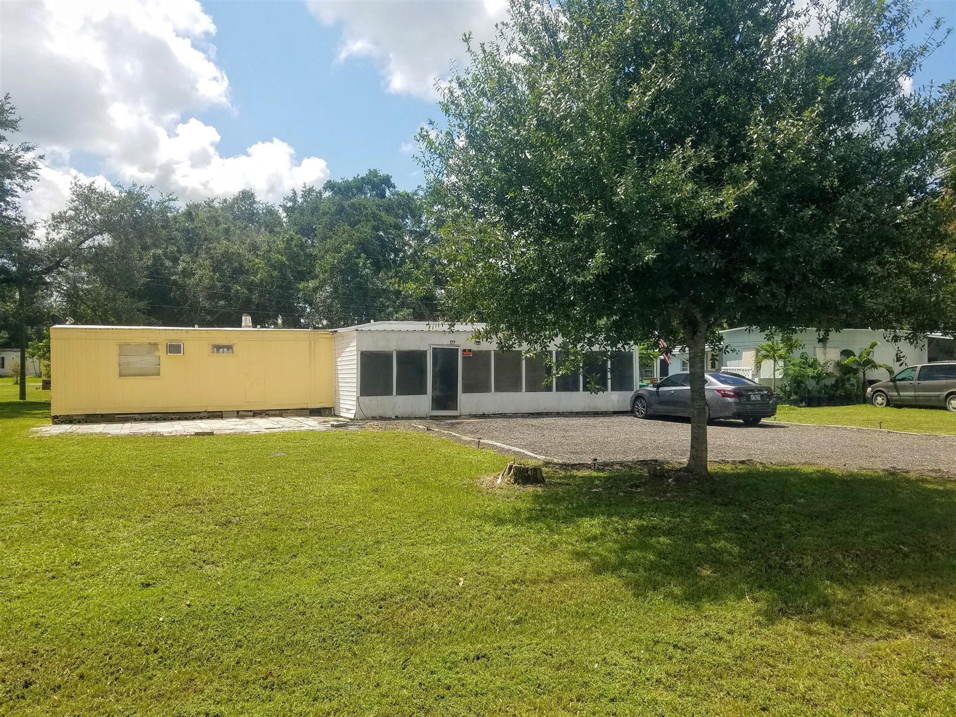 177 Liberty Way, Fort Pierce, FL 34951 - MLS#: RX-10743842