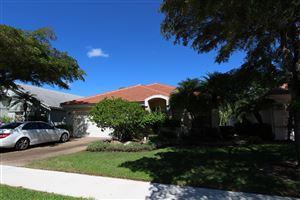 Photo of 11061 Clover Leaf Circle, Boca Raton, FL 33428 (MLS # RX-10474843)