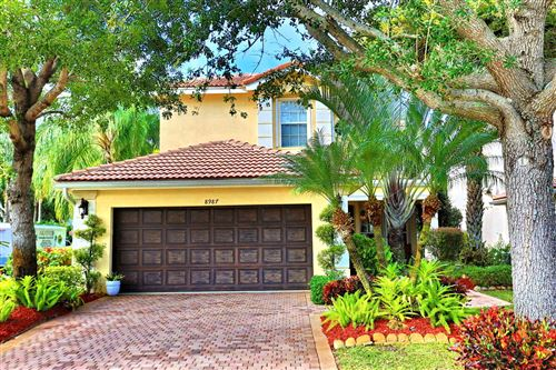 Photo of 8987 Briarwood Meadow Lane, Boynton Beach, FL 33473 (MLS # RX-10595843)