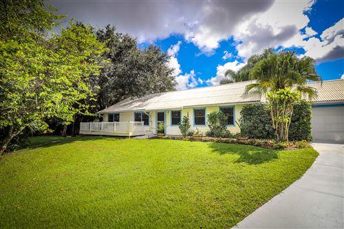 Photo of 16672 76th Trail N, Palm Beach Gardens, FL 33418 (MLS # RX-10656843)