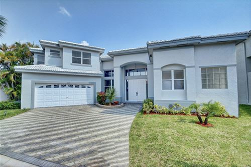 Photo of 10879 Handel Place, Boca Raton, FL 33498 (MLS # RX-10714843)