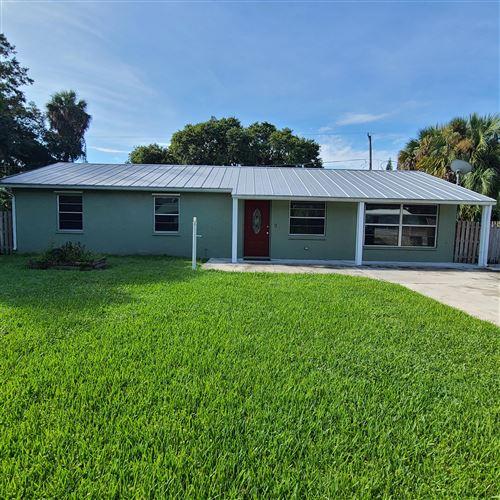 Photo of 3570 SW 20th Street, Okeechobee, FL 34974 (MLS # RX-10746843)