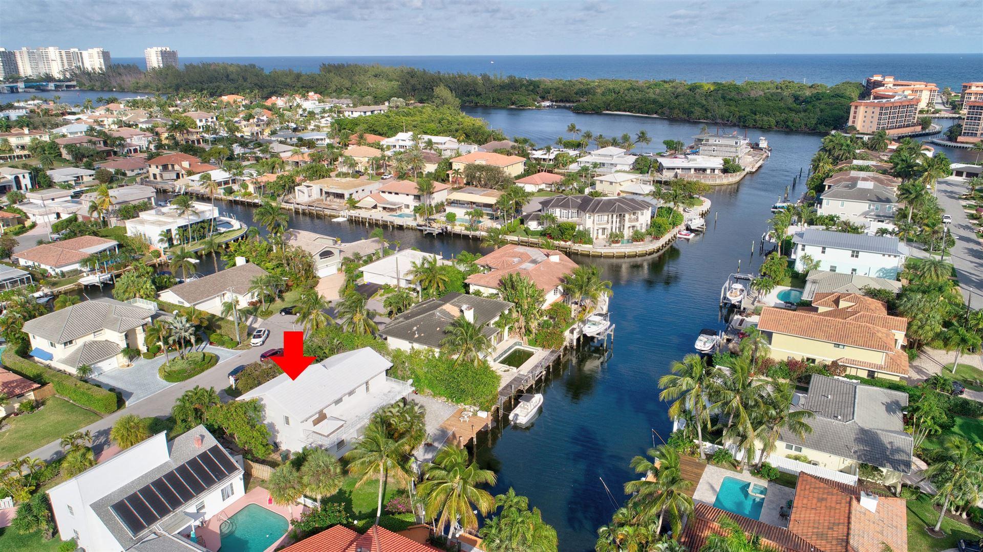 660 NE 29th Place, Boca Raton, FL 33431 - #: RX-10598843