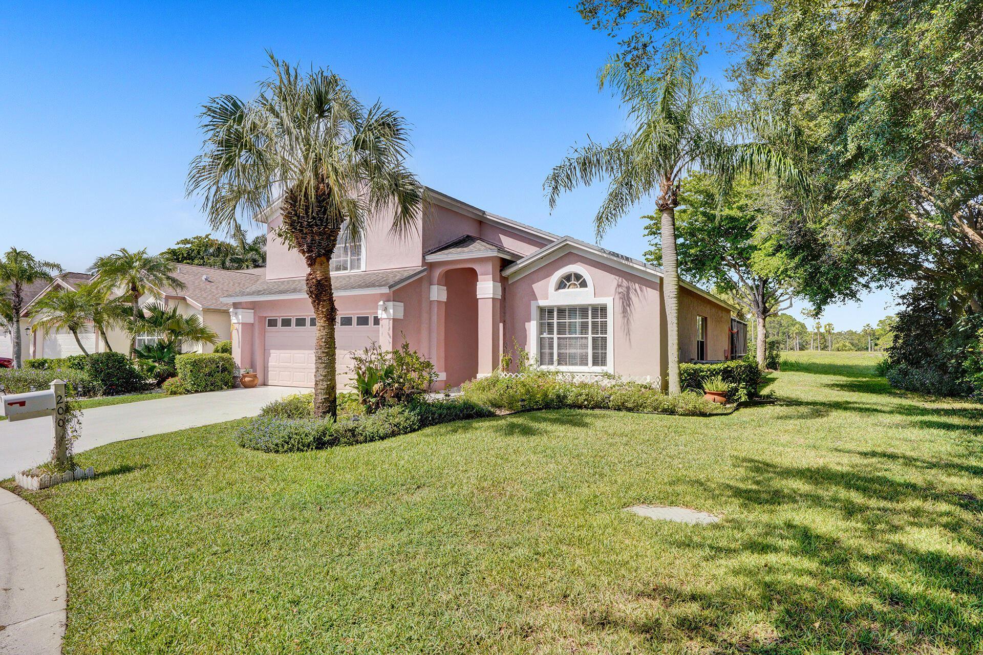200 Trails End, Greenacres, FL 33413 - #: RX-10747843