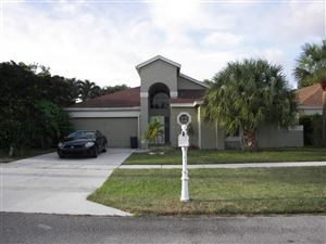 Photo of 18835 La Costa Lane, Boca Raton, FL 33496 (MLS # RX-10539844)