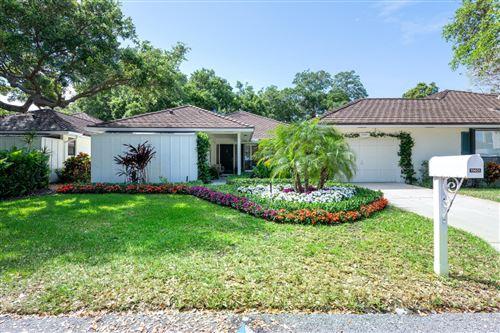 Photo of 11401 Twelve Oaks Way, North Palm Beach, FL 33408 (MLS # RX-10612844)
