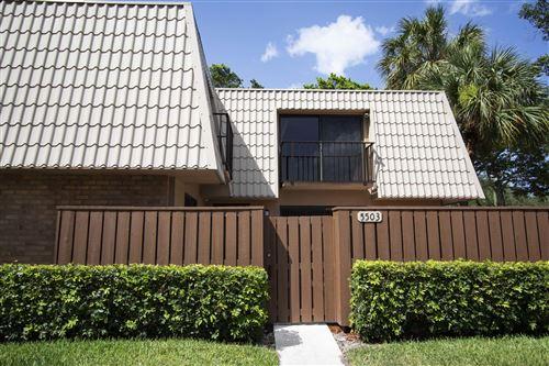 Foto de inmueble con direccion 5503 55th Way West Palm Beach FL 33409 con MLS RX-10636844