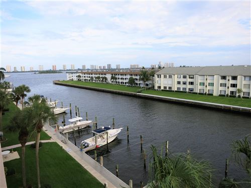 Photo of 104 Paradise Harbour Boulevard #502, North Palm Beach, FL 33408 (MLS # RX-10637844)