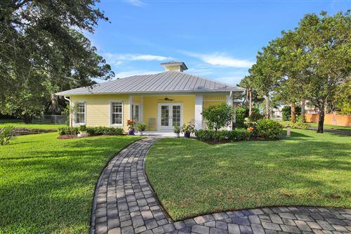 Photo of 19043 SE Jupiter River Drive #Guest House, Jupiter, FL 33458 (MLS # RX-10661844)