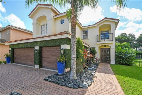 Photo of 8930 Hidden Acres Drive, Boynton Beach, FL 33473 (MLS # RX-10666844)