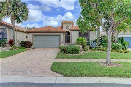 Photo of 14778 Strand Lane, Delray Beach, FL 33446 (MLS # RX-10674844)