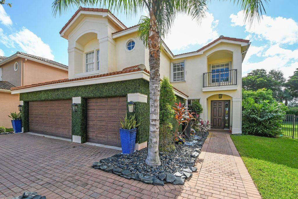 8930 Hidden Acres Drive, Boynton Beach, FL 33473 - #: RX-10666844