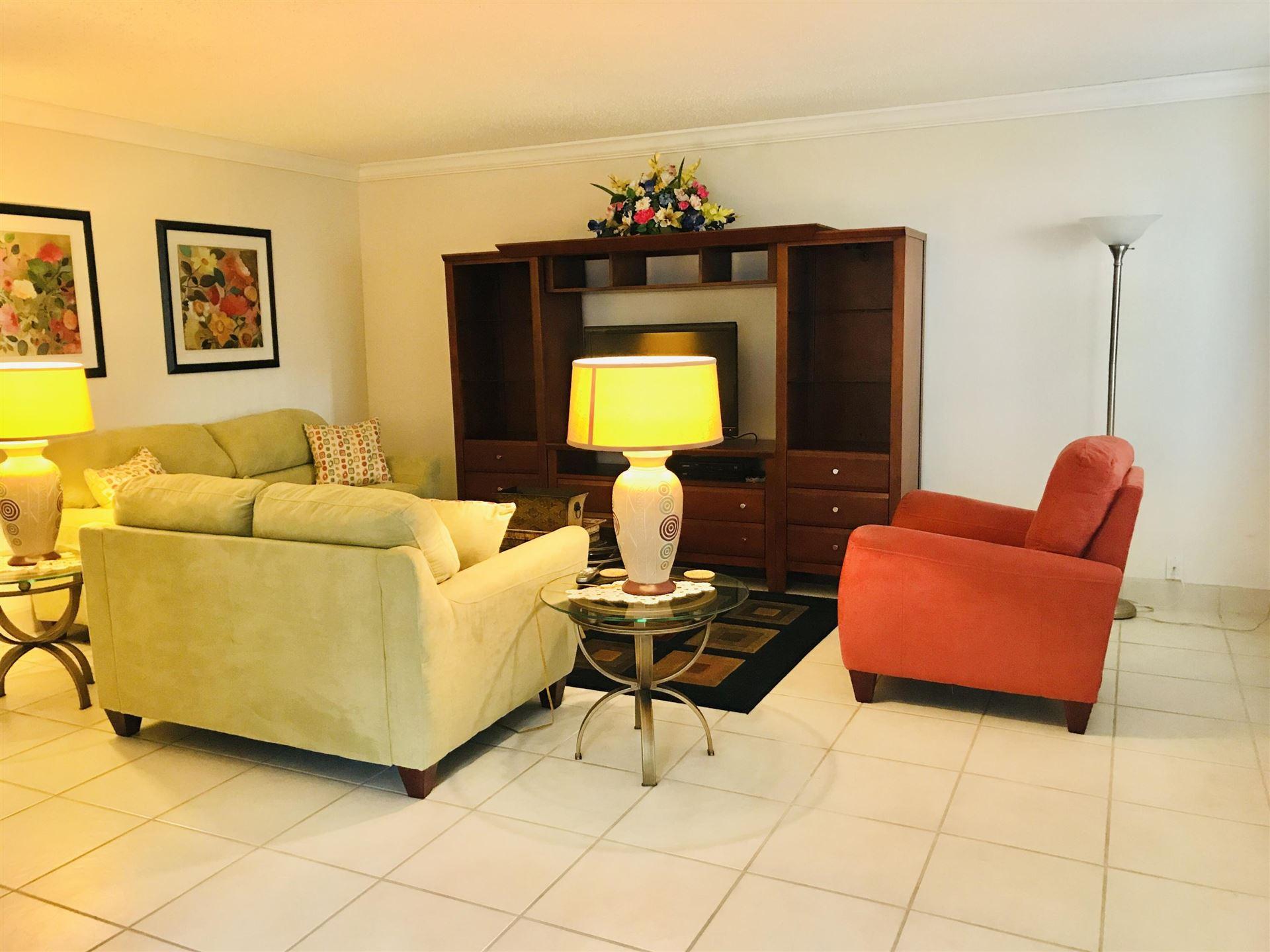 344 Brittany H, Delray Beach, FL 33446 - #: RX-10683844