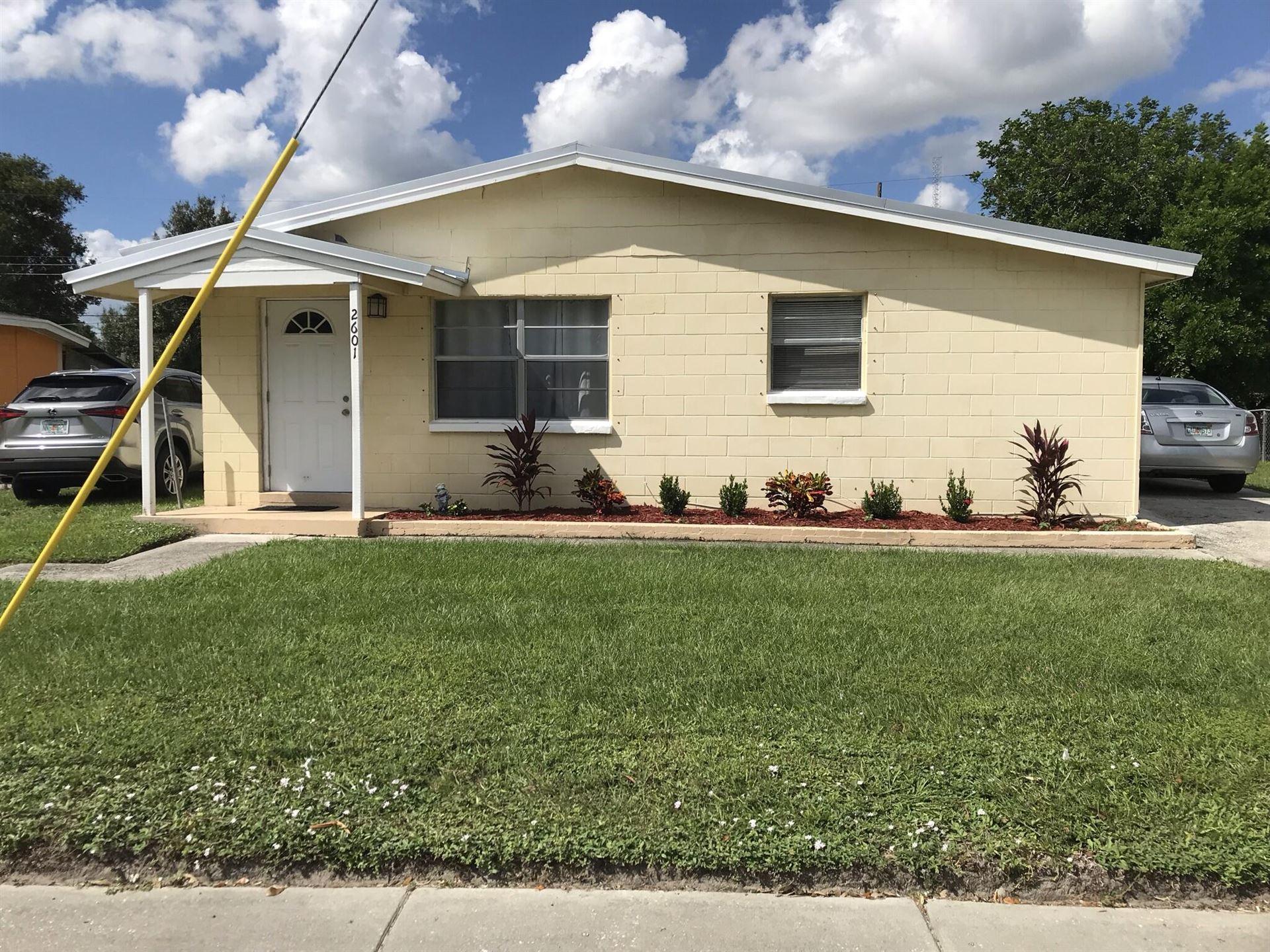 2601 S 25th Street, Fort Pierce, FL 34981 - MLS#: RX-10752844