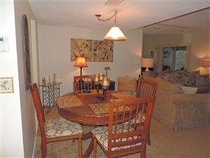 Tiny photo for 18081 SE Country Club Drive #100, Tequesta, FL 33469 (MLS # RX-10484845)