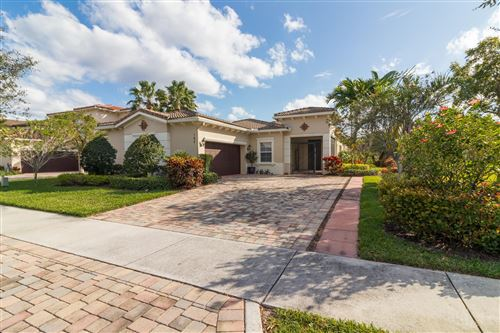 Photo of 162 Crab Cay Way, Jupiter, FL 33458 (MLS # RX-10593845)