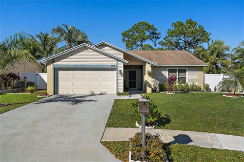 Photo of 105 Brookstone Court, Jupiter, FL 33458 (MLS # RX-10605845)