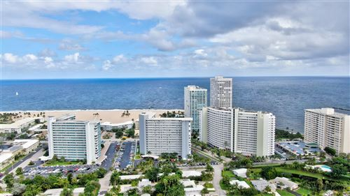 Photo of 1920 S Ocean Drive #405, Fort Lauderdale, FL 33316 (MLS # RX-10661845)