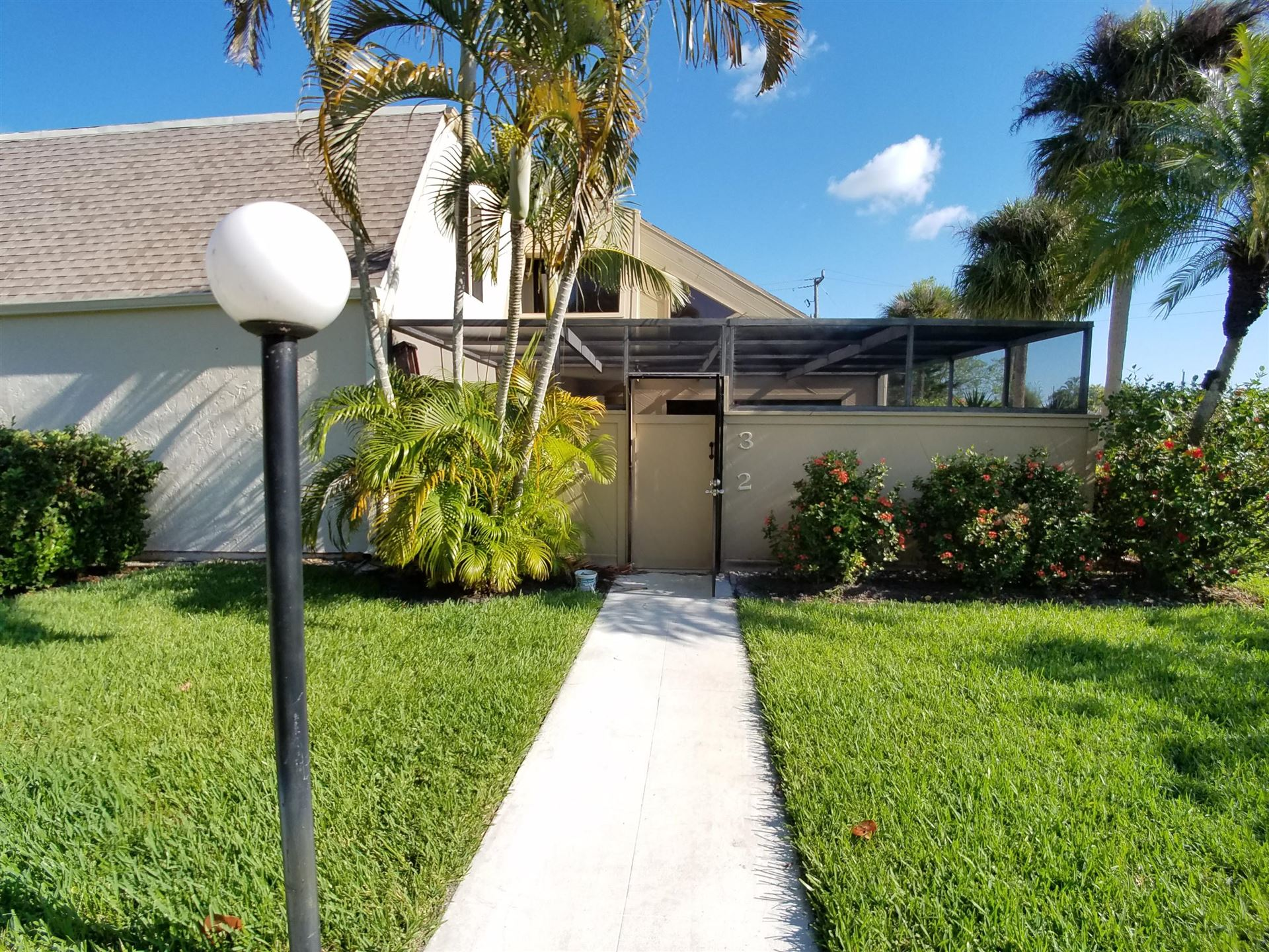 1100 SE Mitchell Avenue #302, Port Saint Lucie, FL 34952 - #: RX-10631845