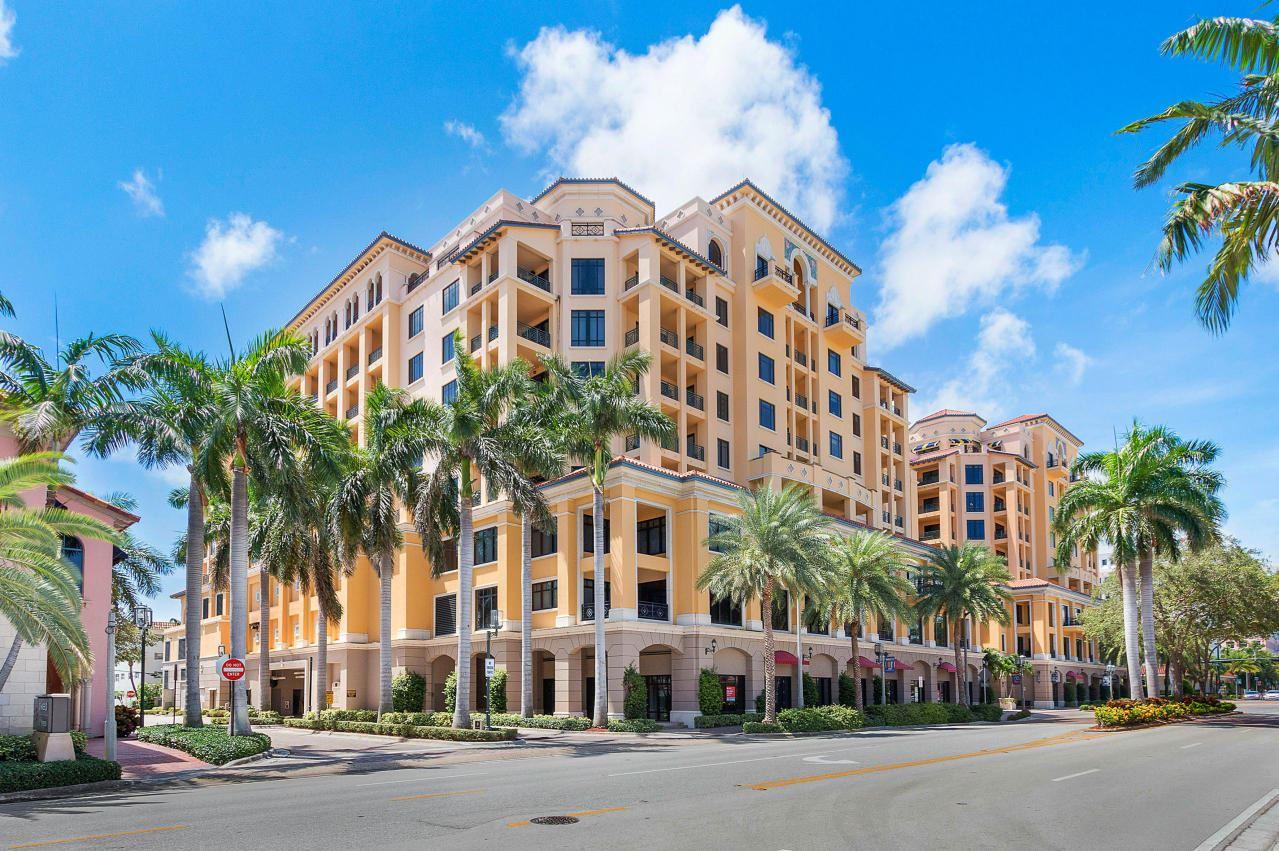 200 E Palmetto Park Road #Ph-1, Boca Raton, FL 33432 - #: RX-10651845