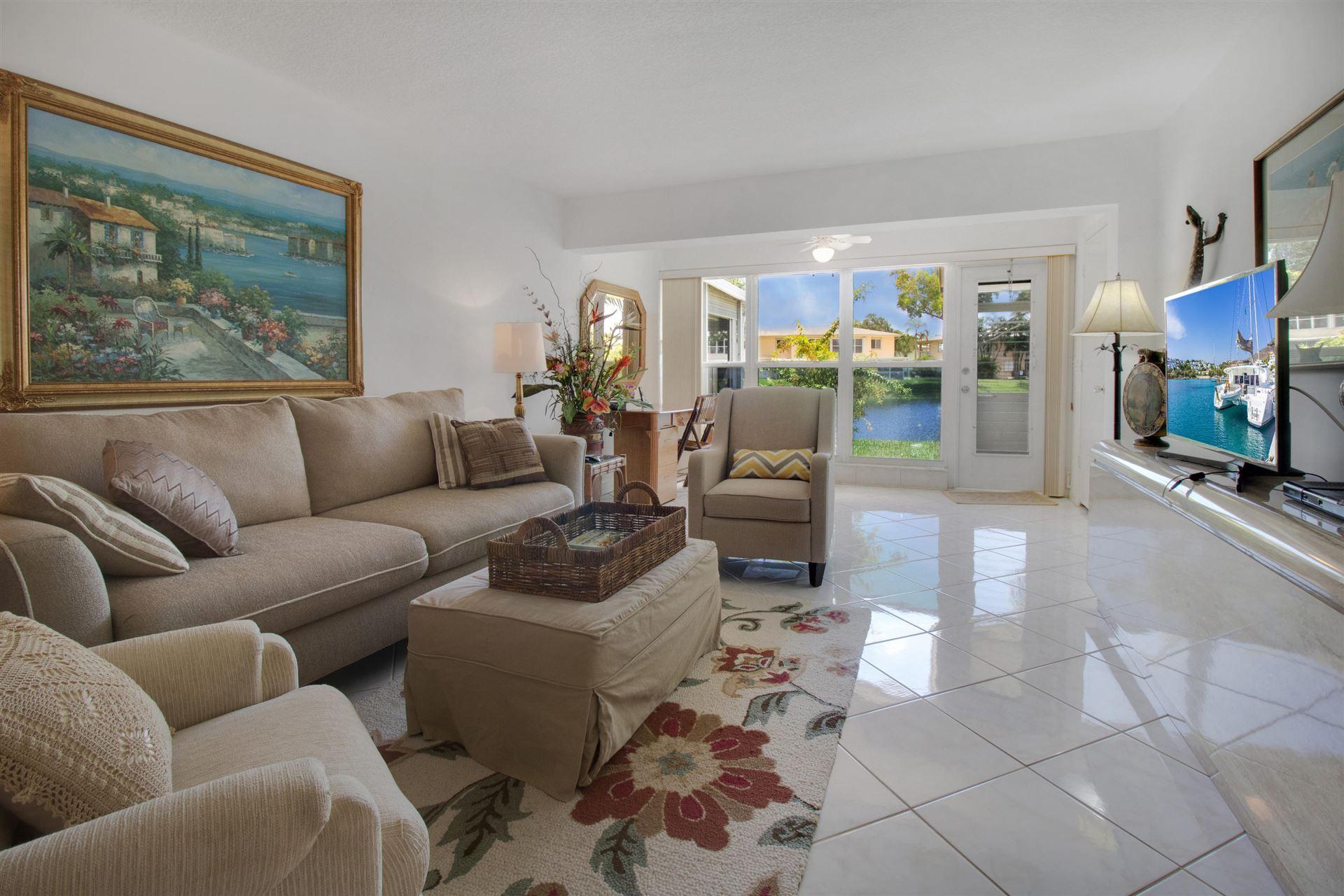 1441 NW 19th Terrace #104, Delray Beach, FL 33445 - #: RX-10672845
