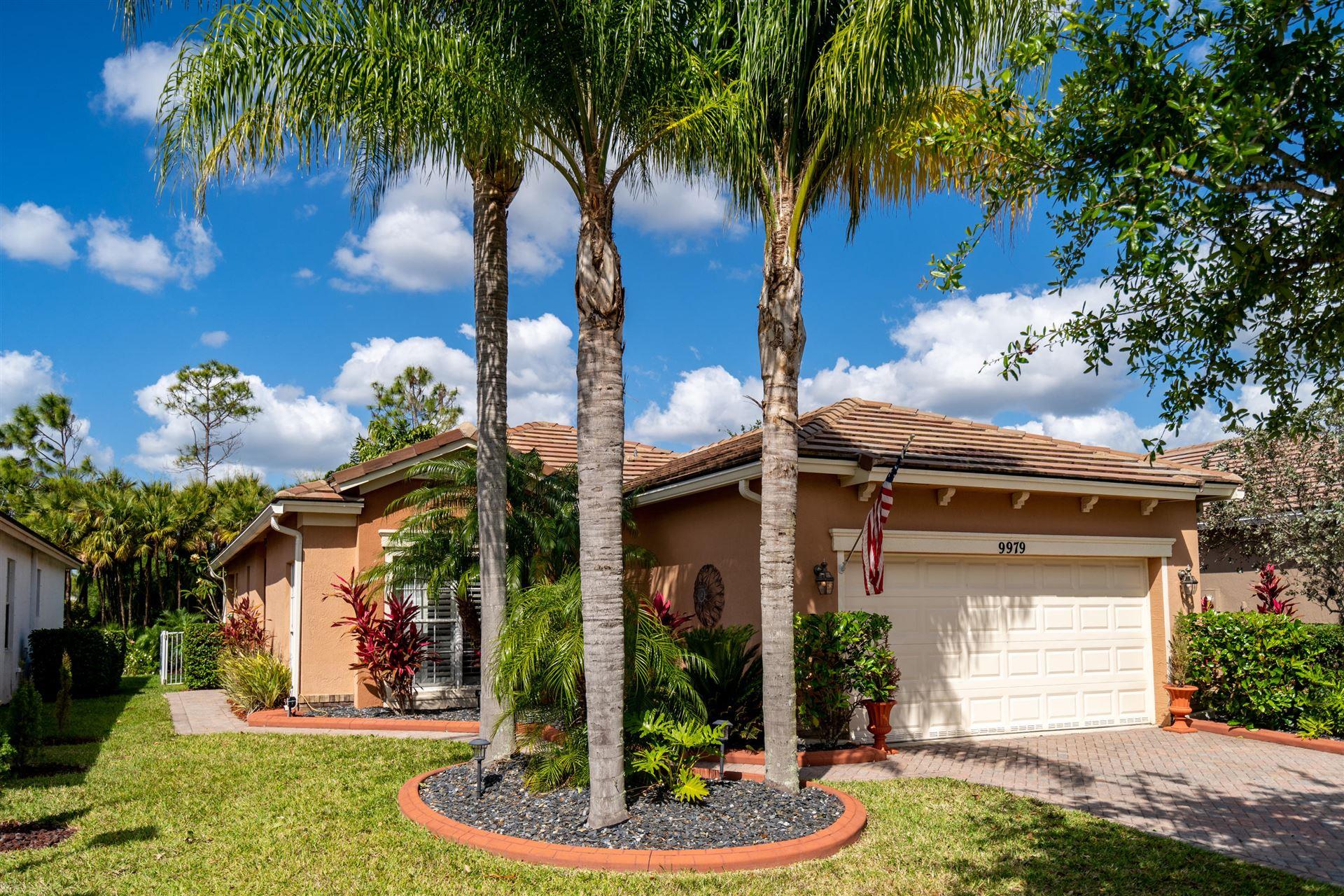 9979 SW Stonegate Drive, Port Saint Lucie, FL 34987 - #: RX-10705845