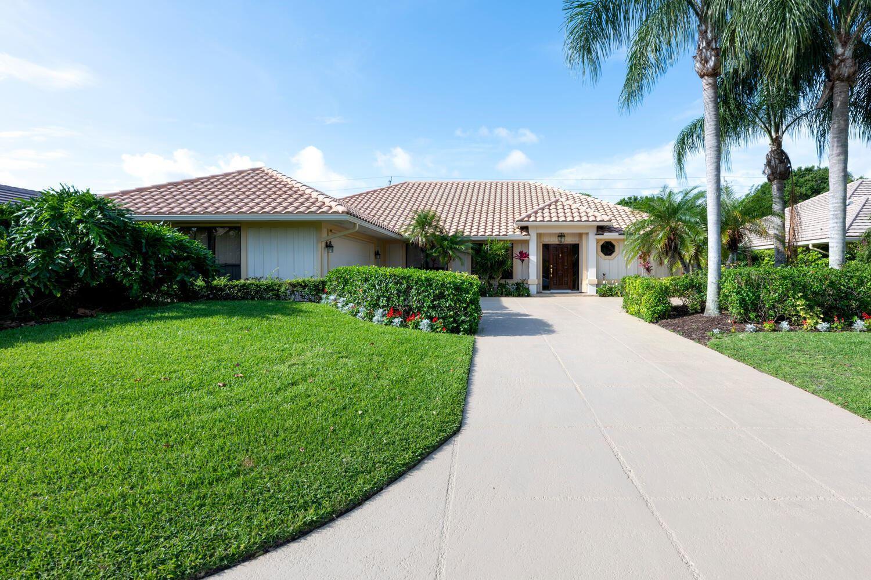 154 Thornton Drive, Palm Beach Gardens, FL 33418 - MLS#: RX-10718845