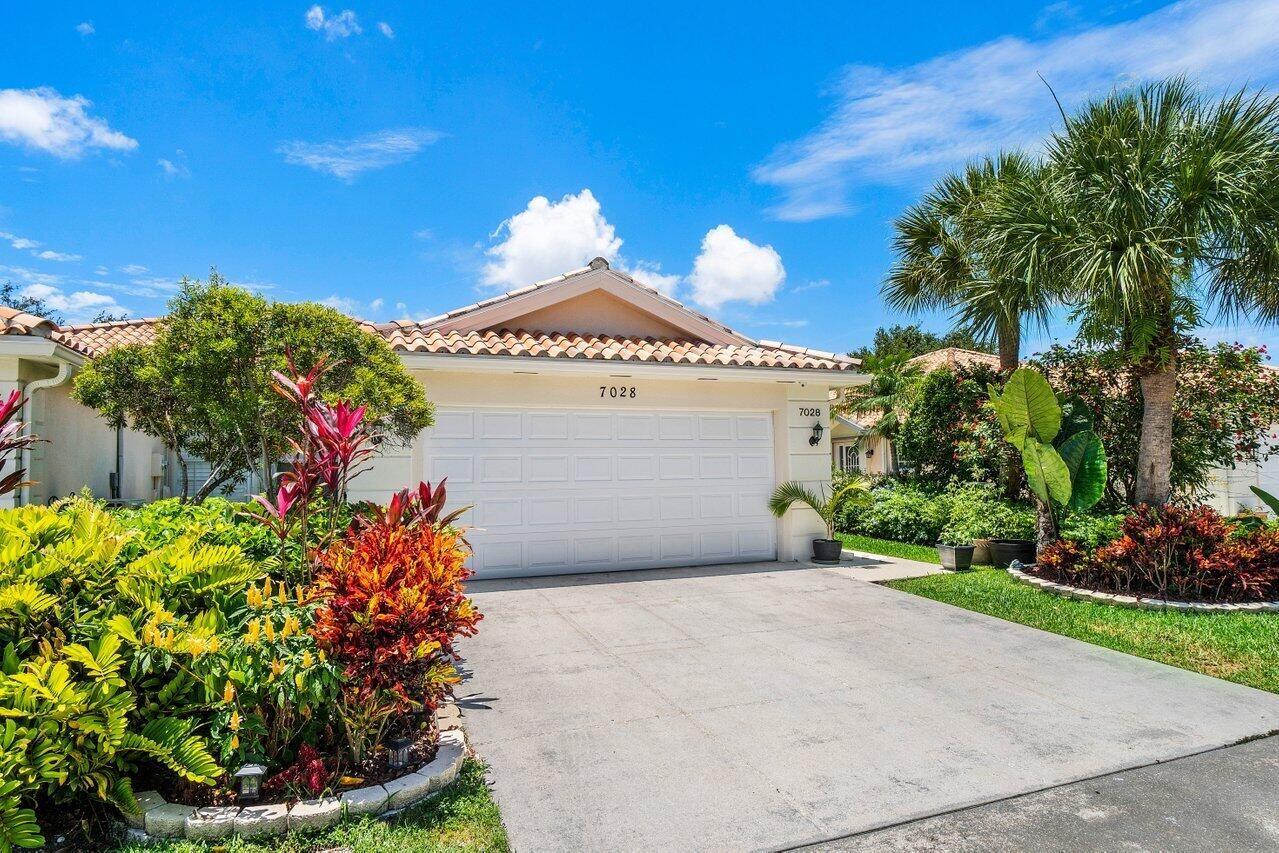 7028 Grassy Bay Drive, West Palm Beach, FL 33411 - #: RX-10722845