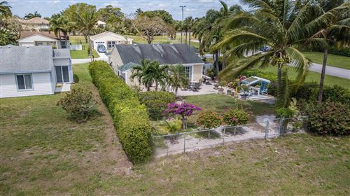Photo of Listing MLS rx in 9006 Chrysanthemum Drive Boynton Beach FL 33472