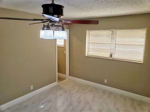 Tiny photo for 2773 Emory Drive E #F, West Palm Beach, FL 33415 (MLS # RX-10624846)