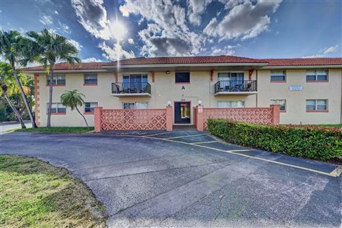 Photo of 11606 NW 29th Street #8a, Coral Springs, FL 33065 (MLS # RX-10697846)