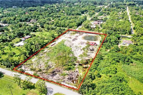 Photo of 3130 N 162nd Drive N, Loxahatchee Groves, FL 33470 (MLS # RX-10752846)