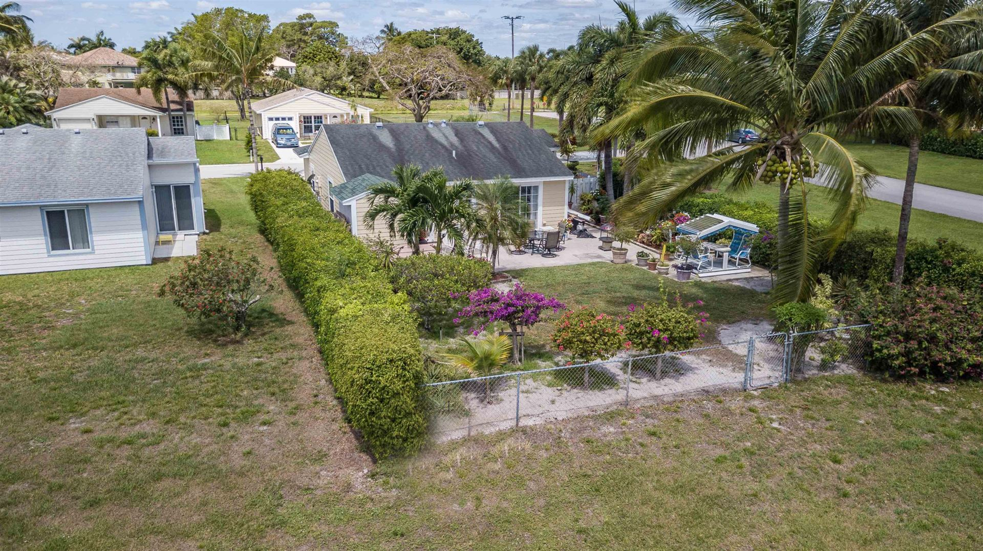 9006 Chrysanthemum Drive, Boynton Beach, FL 33472 - #: RX-10618846