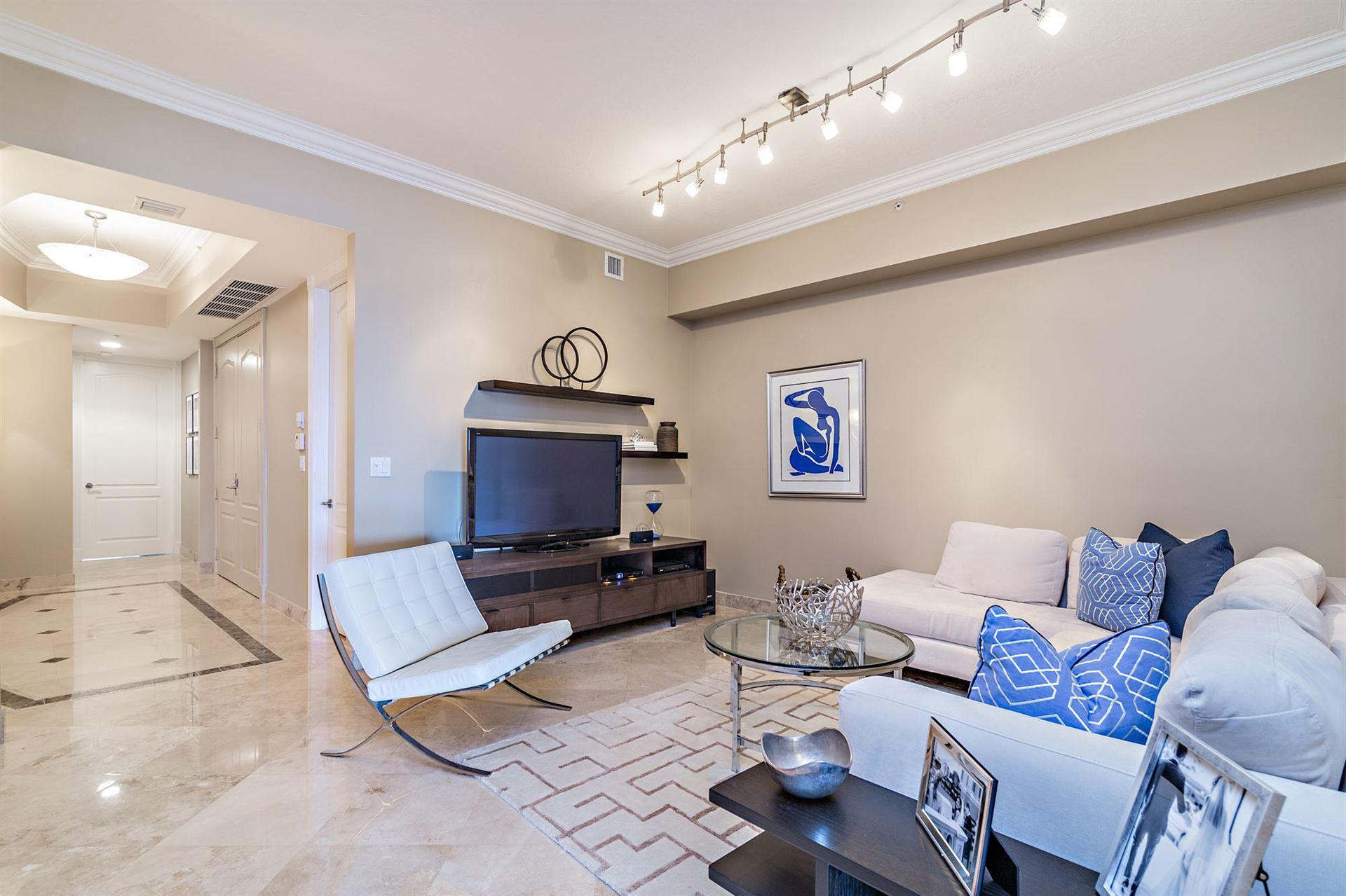 201 S Narcissus Avenue #503, West Palm Beach, FL 33401 - #: RX-10631846